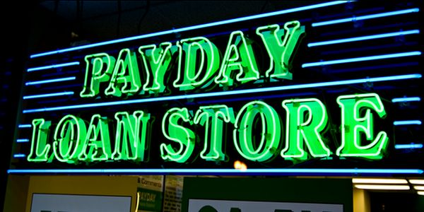 Payday Loans Kansas City >> Horrific abuse in 'payday loans' haunt borrowers