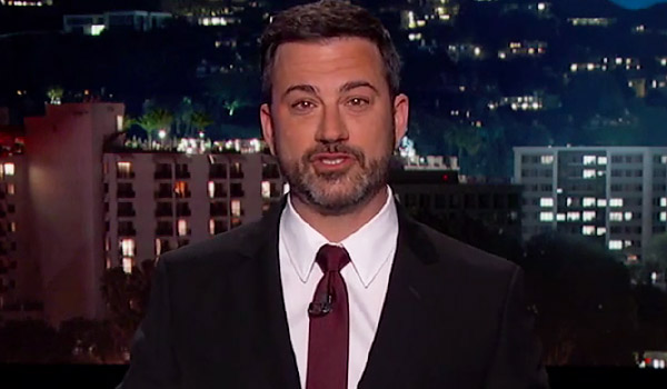 A Thinking Mom S Message For Jimmy Kimmel